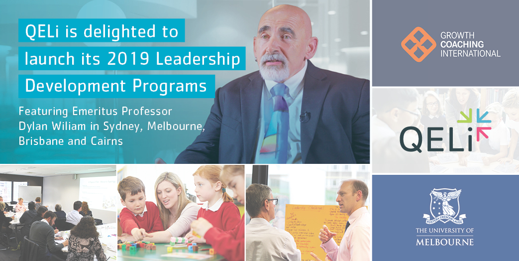 2019 Leadership Development Programs