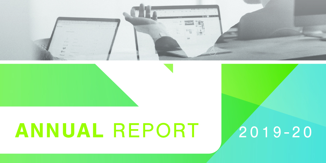 Annual REport 2029-20 post image