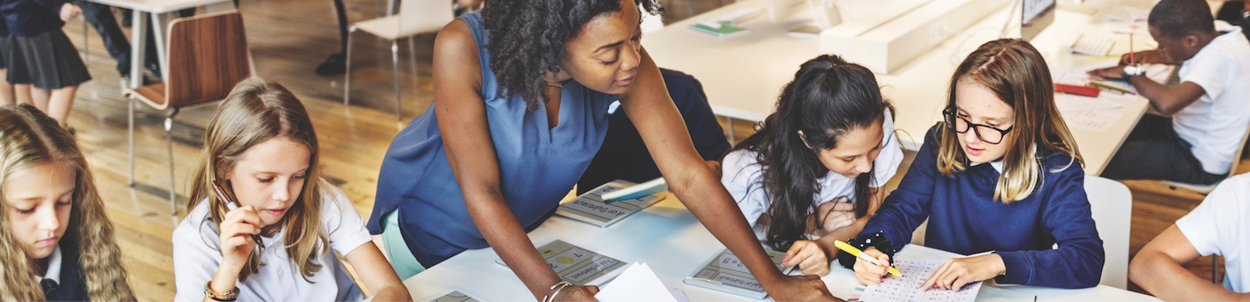 The Women's Advanced Leadership Program