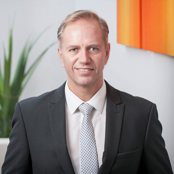 Neil McDonald, QELi CEO
