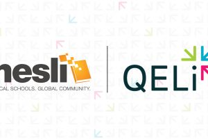 QELi and NESLI join forces to boost professional development opportunities for educators in Queensland and across Australia