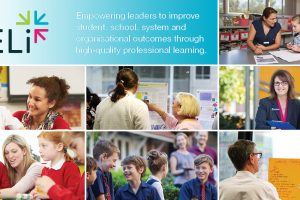 Distributed Leadership Across Teaching and Education